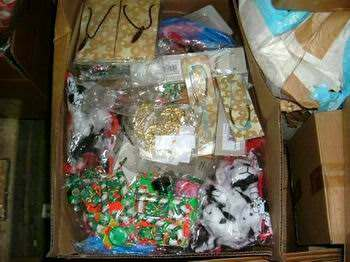 Closeout Pallet of Assorted Merchandise - H&J Liquidators ...