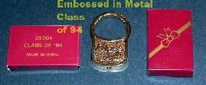 144 Per Case Class Year Keychain