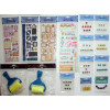 Large Assortment of Craft & Scrapbooking Accessories