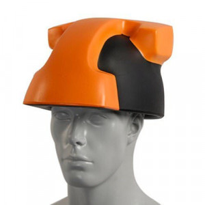 NCAA Tennessee Volunteers Novelty Foamhead