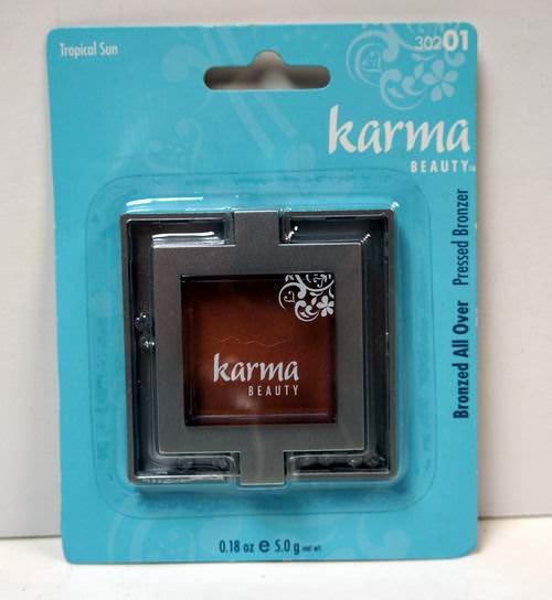 Karma Beauty Bronzer Tropical Sun