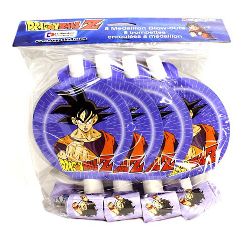 Buy wholesale designware dragonball z 8 pack medallion for Decoration dragon ball