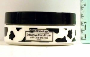 Intensive Hand Fixer Cream