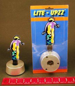 Unique Flashing LED Hip-Hop Sign