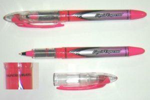 72 Wholesale Pink Pens