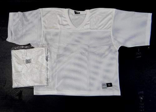 Wholesale Rival Athletic Men's Mesh Football Practice Jersey