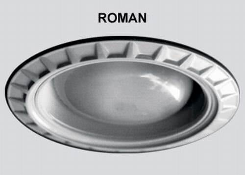 buy roman style decorative replacement wambaugh trim for recessed