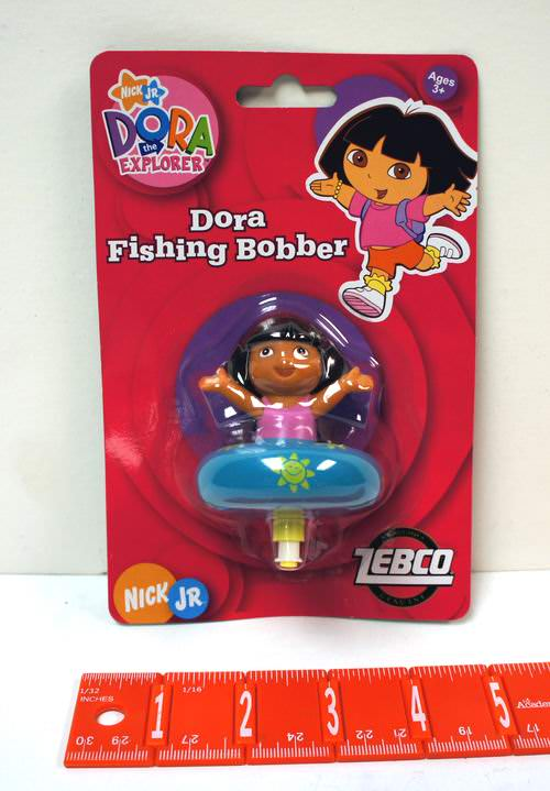 Wholesale DORA the Explorer Fishing Bobber