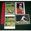 Assorted Tennis Greeting Cards by Michael Cassidy