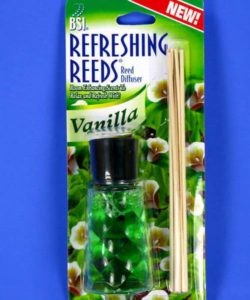 Vanilla Flavored Wholesale BSI Refreshing Reed Diffuser