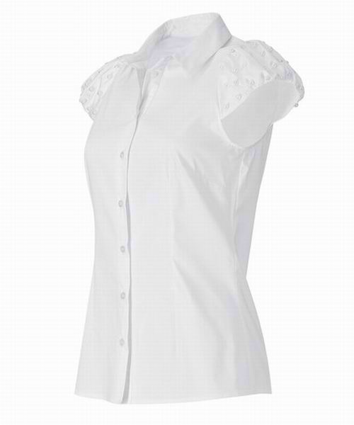 What Is A Cap Sleeve Blouse 27