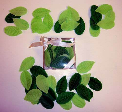 Leaf SOAP Petals