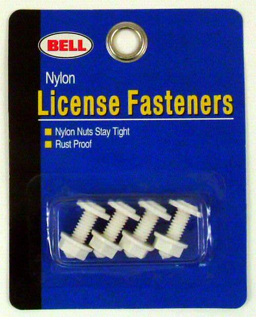Buy License Plate Fasteners Cheap