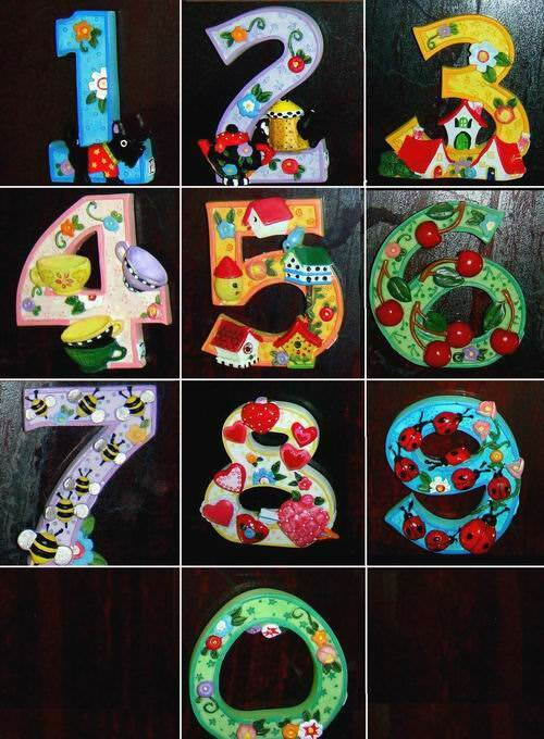 Mary Engelbreit Collectors Magnets