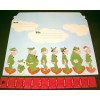 Closeout Cardboard Shipping Envelope Assorted Cartoon Themes