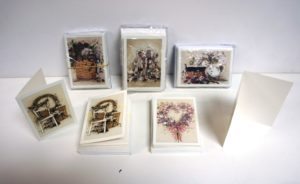Pat Richter Gallery Assorted Note Cards