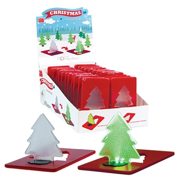Pop Up Christmas Tree Video: Buy CHRISTMAS IN YOUR POCKET
