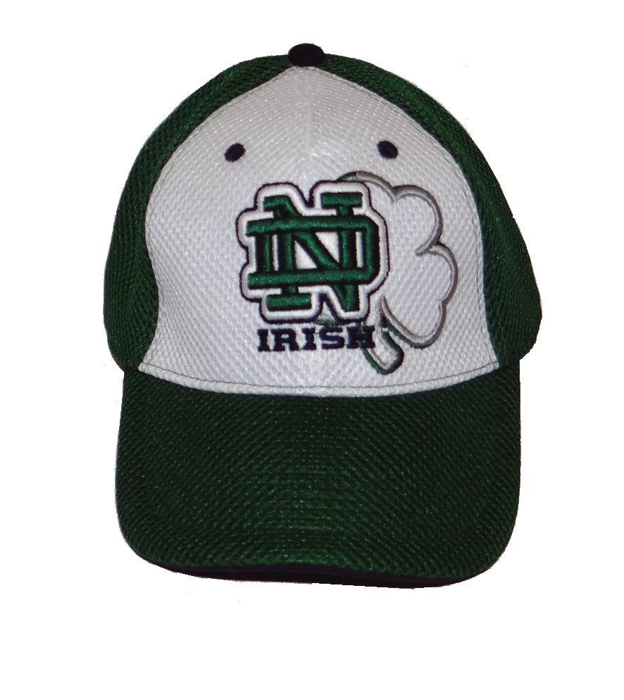 Notre Dame Fighting Irish NCAA Stretch Fit Mesh Hat