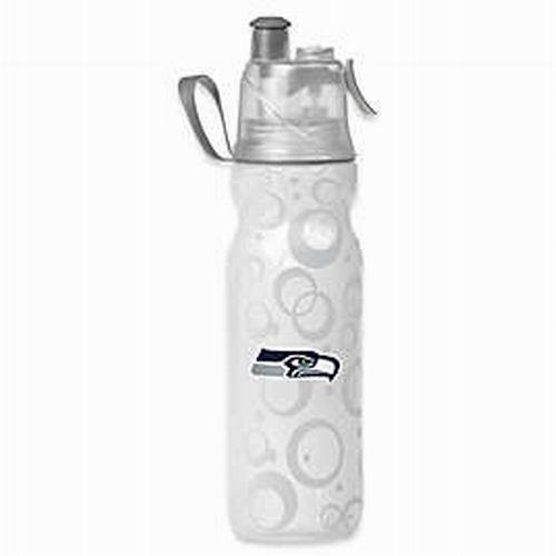 Licensed NFL Seattle Seahawks Mist N Sip 20 oz. Bottle