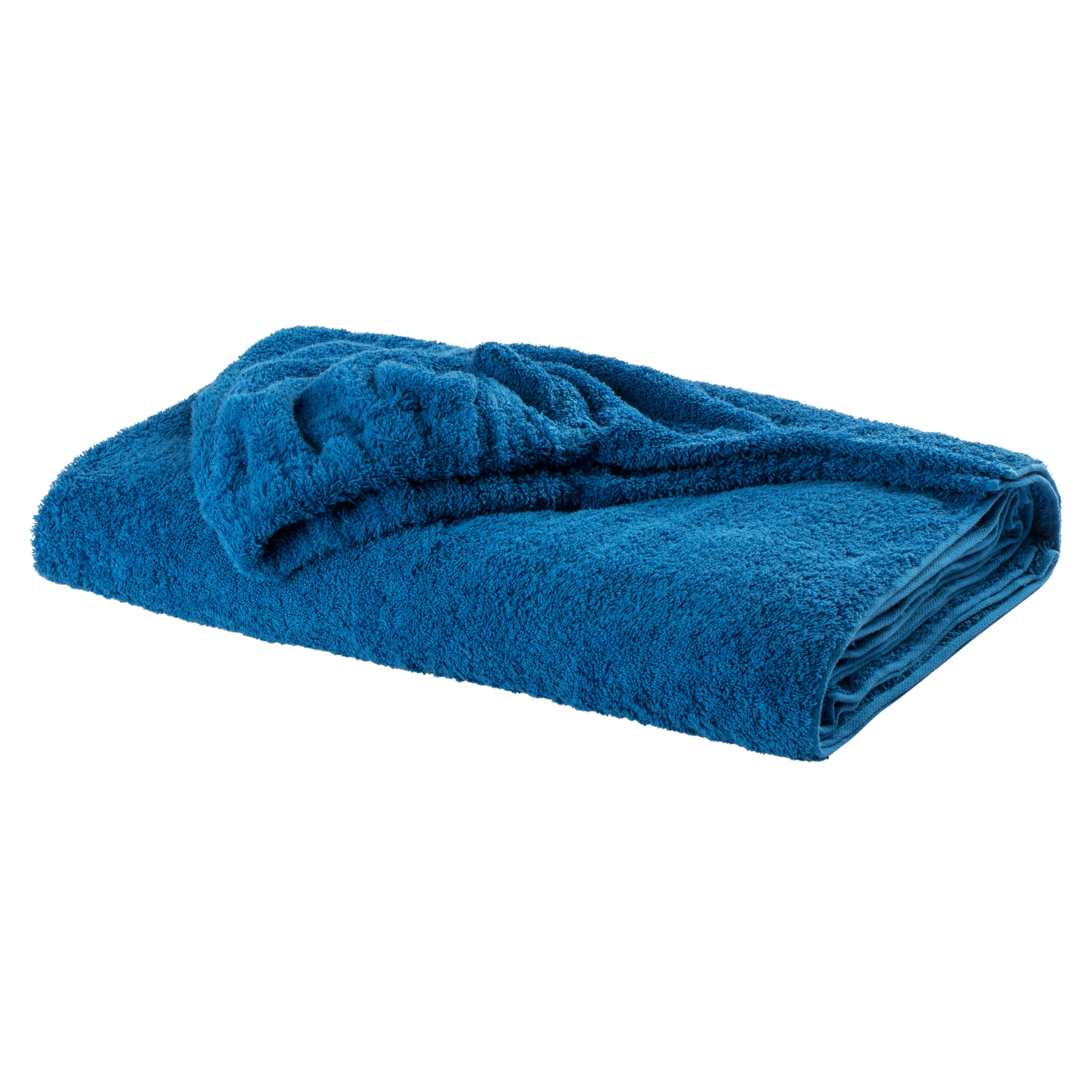 Outstanding Caribbean Natural Royal Lounge Chair Cover Towel 90 X 40 100 Cotton Royal Blue Caraccident5 Cool Chair Designs And Ideas Caraccident5Info