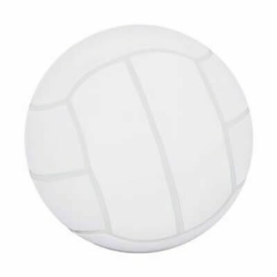 Novelty VOLLEYBALL Stress Reliever Balls
